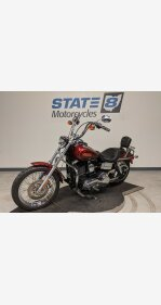 2005 Harley-Davidson Dyna for sale 201024698