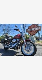 2005 Harley-Davidson Dyna for sale 201060473