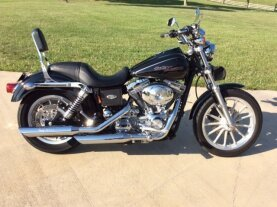 2005 Harley-Davidson Dyna Custom for sale 201103755
