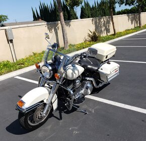 2005 Harley-Davidson Police for sale 200747000