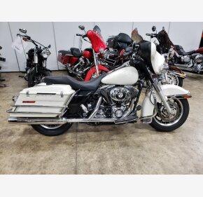 2005 Harley-Davidson Police for sale 200824573