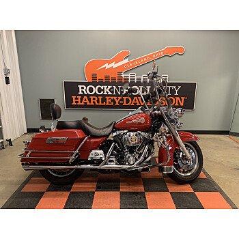 2005 Harley-Davidson Shrine for sale 201061198