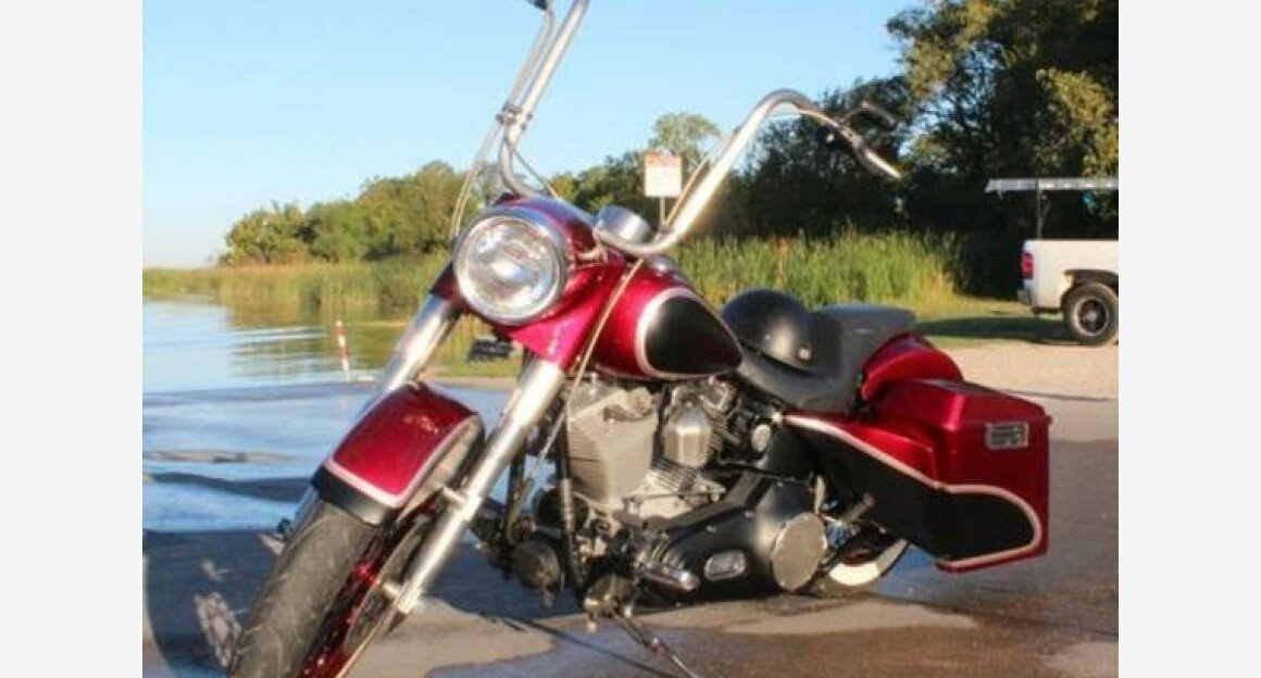 2005 Harley-Davidson Softail for sale 200515337