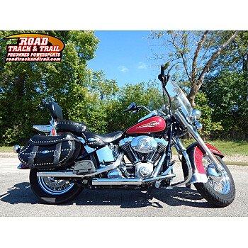 2005 Harley-Davidson Softail for sale 200627652