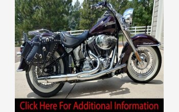 2005 Harley-Davidson Softail for sale 200642531