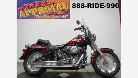 2005 Harley-Davidson Softail for sale 200717142