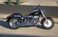 2005 Harley-Davidson Softail Fat Boy Anniversary for sale 200718571