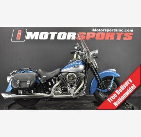 2005 Harley-Davidson Softail for sale 200736616