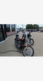 2005 Harley-Davidson Softail for sale 200762177