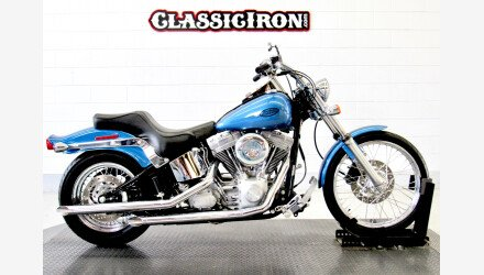 2005 Harley-Davidson Softail for sale 200764865