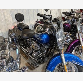 2005 Harley-Davidson Softail for sale 200779628
