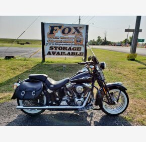 2005 Harley-Davidson Softail for sale 200780592