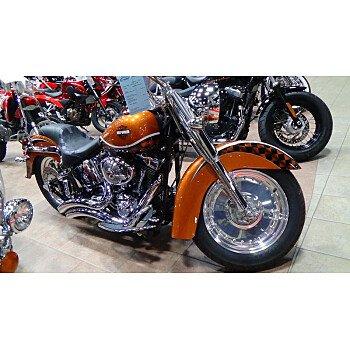 2005 Harley-Davidson Softail for sale 200782721