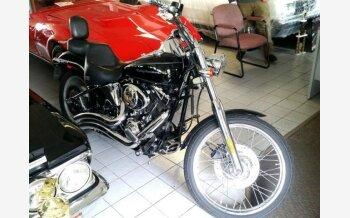2005 Harley-Davidson Softail for sale 200786017