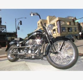 2005 Harley-Davidson Softail Springer Classic for sale 200790972