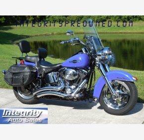 2005 Harley-Davidson Softail for sale 200793953