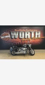 2005 Harley-Davidson Softail Fat Boy Anniversary for sale 200796901