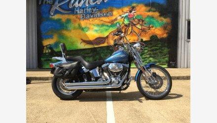 2005 Harley-Davidson Softail for sale 200811401