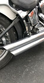 2005 Harley-Davidson Softail for sale 200816430