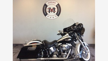 2005 Harley-Davidson Softail for sale 200926804