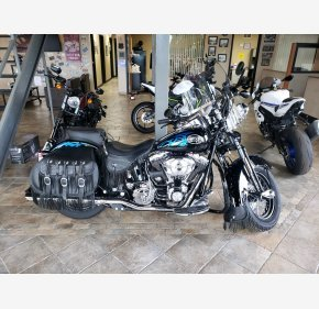 2005 Harley-Davidson Softail for sale 200933311