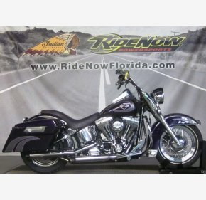 2005 Harley-Davidson Softail for sale 200940445