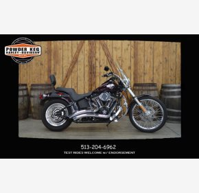 2005 Harley-Davidson Softail for sale 200941085