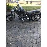 2005 Harley-Davidson Softail for sale 200955826