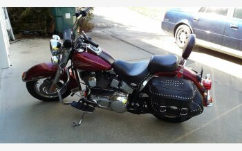 2005 Harley-Davidson Softail for sale 200973870