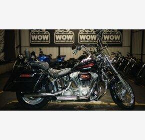 2005 Harley-Davidson Softail for sale 200993556