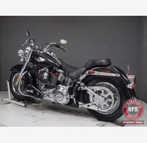2005 Harley-Davidson Softail for sale 201001352