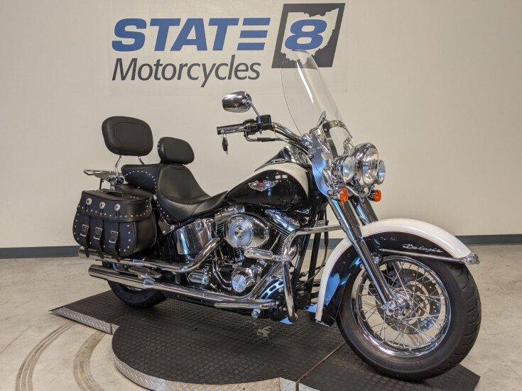 2005 Harley-Davidson Softail for sale 201156690