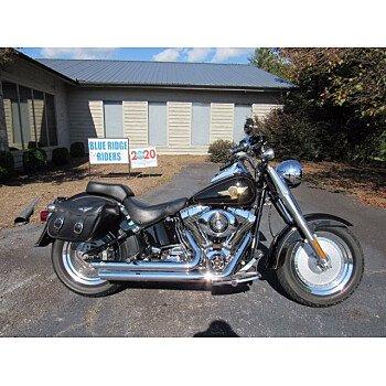 2005 Harley-Davidson Softail for sale 201183958