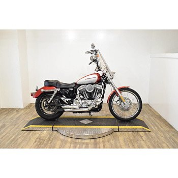 2005 Harley-Davidson Sportster for sale 200602736