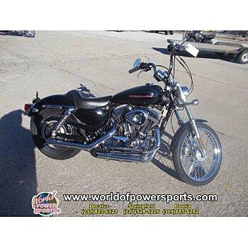 2005 Harley-Davidson Sportster for sale 200636900