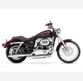 2005 Harley-Davidson Sportster for sale 200614893