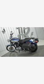 2005 Harley-Davidson Sportster for sale 200627088