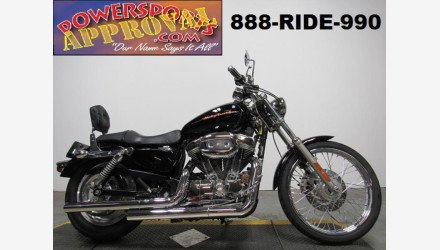 2005 Harley-Davidson Sportster for sale 200633836