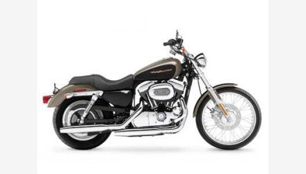 2005 Harley-Davidson Sportster for sale 200703872