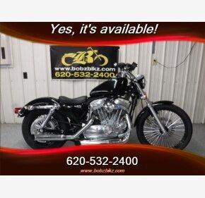 2005 Harley-Davidson Sportster for sale 200704637
