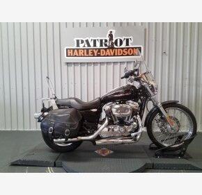 2005 Harley-Davidson Sportster for sale 200809844