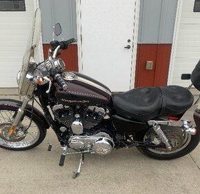 2005 Harley-Davidson Sportster for sale 200841479