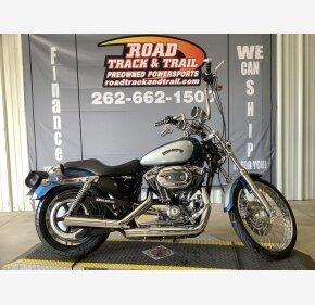 2005 Harley-Davidson Sportster for sale 200916514