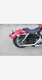 2005 Harley-Davidson Sportster for sale 200970007