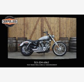 2005 Harley-Davidson Sportster for sale 200972947
