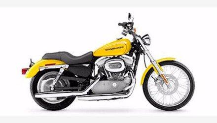 2005 Harley-Davidson Sportster for sale 201008152