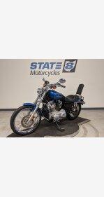 2005 Harley-Davidson Sportster for sale 201070772