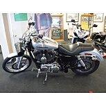 2005 Harley-Davidson Sportster Custom for sale 201085671