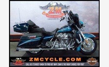 2005 Harley-Davidson Touring for sale 200476790