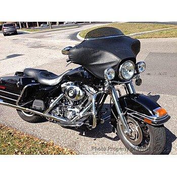2005 Harley-Davidson Touring for sale 200499315